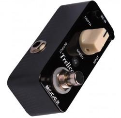 Pedal de guitarra Mooer Trelicopter Optical Tremolo comprar online envio gratis