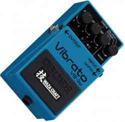 Pedal de guitarra Boss VB-2W vibrato envio gratis