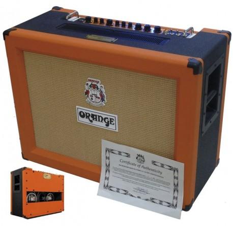 Comprar Amplificador guitarra electrica Orange Rockerverb 50 LTD 2017 envio gratis