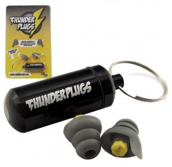 Tapones auditivos Thunderplugs Blister
