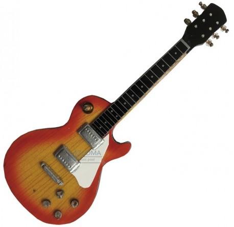 Iman guitarra miniatura Legend EGM-0174