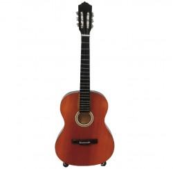Miniatura guitarra clasica Legend MGT-5920 comprar online envio gratis
