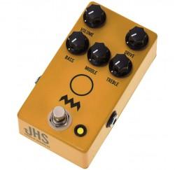 Pedal efectos guitarra JHS Charlie Brown V4 overdrive