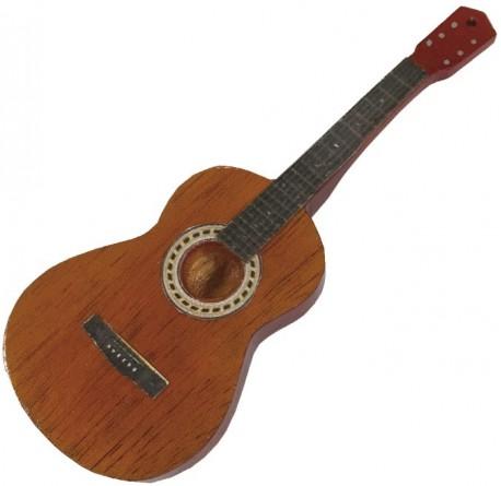 Iman guitarra miniatura Legend EGM-0860 envio gratis