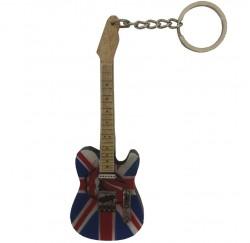 Llavero guitarra acústica miniatura Legends EGK-1594 envio gratis