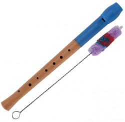 Flauta dulce Concerto 9585-8A31G madera envío gratis