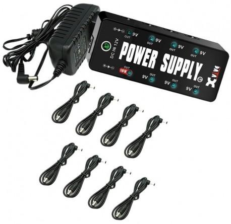 Alimentador multiple XVive Micro Power envío gratis