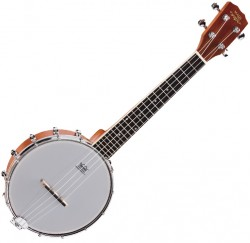 Ukelele Maui SUBJ20 Banjo