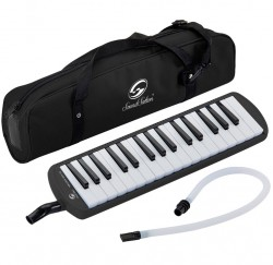 Melodica Soundsation MELODY KEY32-BK envio gratis