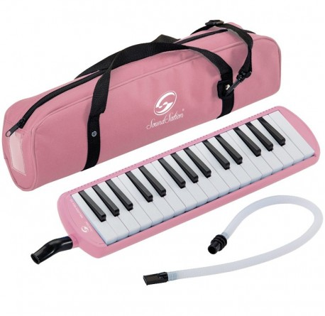 Melodica Soundsation MELODY KEY32-PK envio gratis