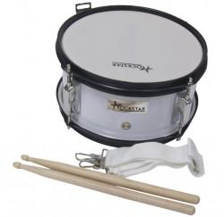 Caja banda tambor infantil Rockstar JBJ1005-WH envío gratis