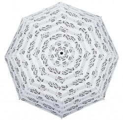 Paraguas notas musicales A Gift Republic U2001 envio gratis