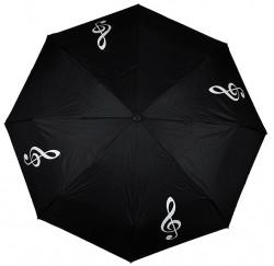 Paraguas notas musicales A Gift Republic U2003 envio gratis