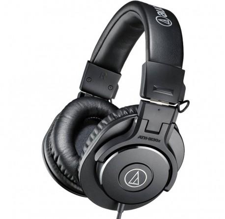 Auricular Audio Technica ATH-M30X