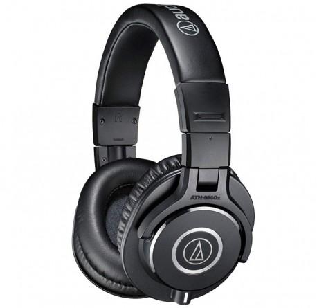 Auricular Audio Technica ATH-M40X