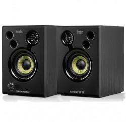 Monitores para DJ Hercules DJ Monitor 32 Set envío gratis