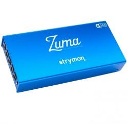 Fuente de alimentación Strymon Zuma R300 5 salidas envío gratis