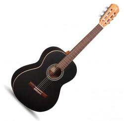 Guitarra clásica española Alhambra 1C Black Satin envío gratis