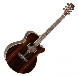Guitarra electroacustica Tanglewood DBT SFCE AEB Super Folk envío gratis