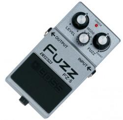 Pedal efectos para guitarra Boss FZ-5 Fuzz envío gratis
