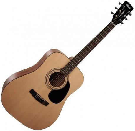 Guitarra acustica Cort AD810 OP envío gratis