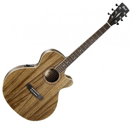 Guitarra electroacustica Cort SFX-DAO NAT envío gratis