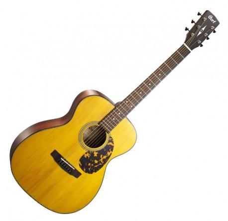 Guitarra acústica Cort L300V NAT envío gratis