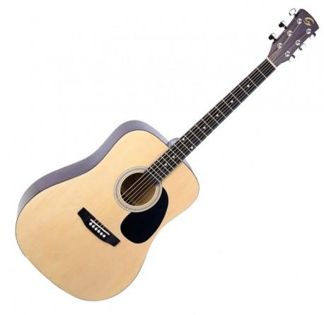 Guitarra acustica Soundsation Yosemite DN-NT envío gratis