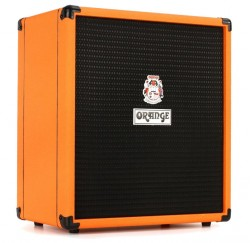 Amplificador bajo Orange Crush Bass 50 Combo envío gratis