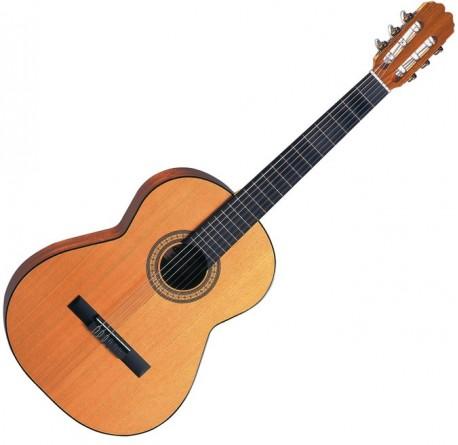 Guitarra española Admira Juanita envío gratis