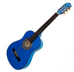 Guitarra española clasica Rocio 10 azul envío gratis
