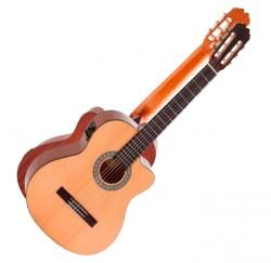 Guitarra clásica española Admira Alba 4/4 electrificada envío gratis