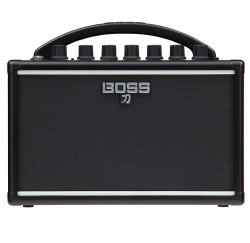 Amplificador combo de modelado para guitarra eléctrica Boss Katana Mini envio gratis
