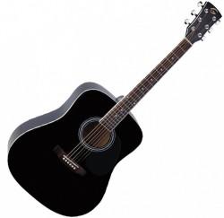 Guitarra acustica Soundsation Yosemite DN-BK envío gratis
