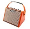 Amplificador guitarra acústica AG-15A 15 W con amplificador clase D envio gratis