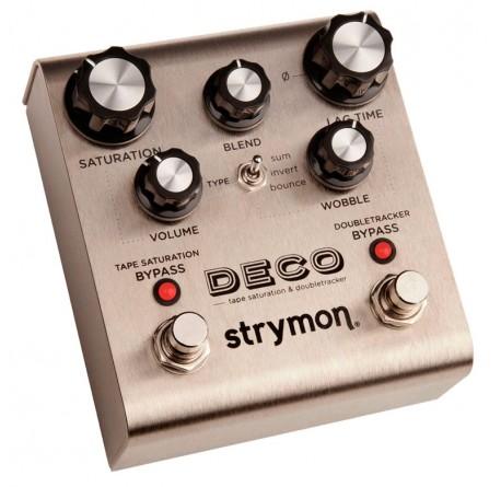 Pedal de guitarra Strymon Deco envio gratis