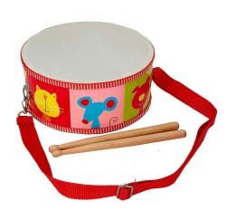 Rockstar SMD102TGE tambor infantil para niños de madera envio gratis