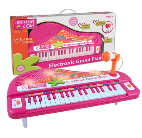 Bontempi 102071 piano electrónico infantil envio gratis
