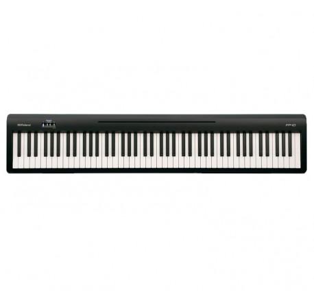 Piano digital Roland FP10BK envio gratis