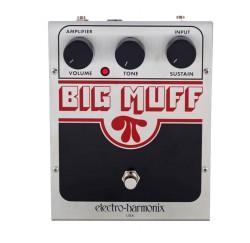 Pedal de efectos distorsión Electro Harmonix Big Muff Pi USA envio gratis
