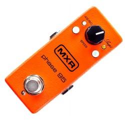 Mini pedal de efectos Phaser MXR Mini Phase 95 M290 envio gratis