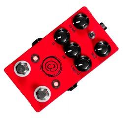 Pedal de efectos overdrive JHS Pedals AT+ Andy Timmons envio gratis