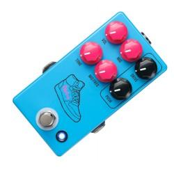 Pedal de efectos distorsión/overdrive JHS pedals Paul Gilbert PG-14 Distortion envio gratis