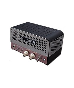 Cabezal de guitarra electrica Mooer Little Monster AC