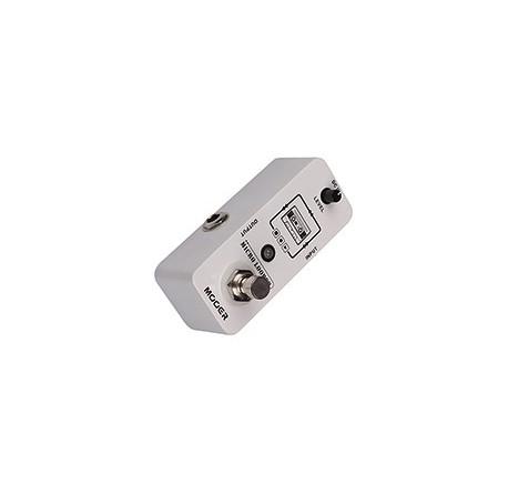 Pedal de guitarra Mooer Micro Looper