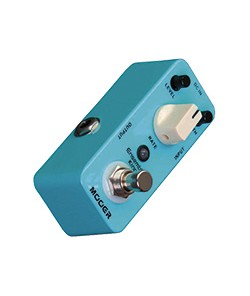 Pedal de guitarra Mooer Ensemble King Chorus